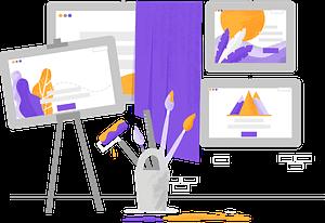 Remodelado de Sitio Web - Unitytop, LLC