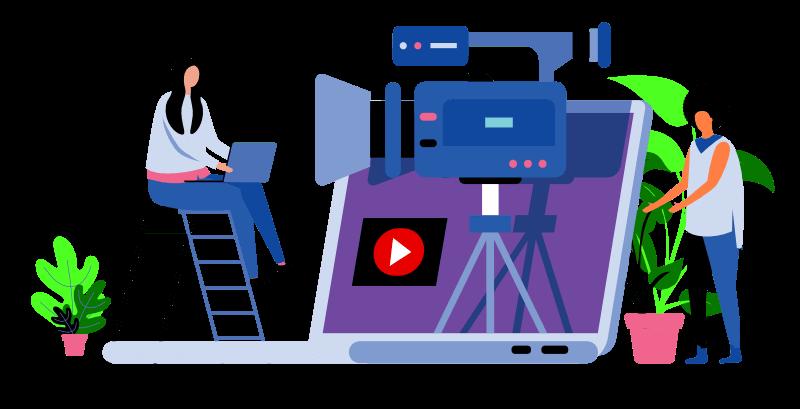 Video Marketing - Unitytop, LLC