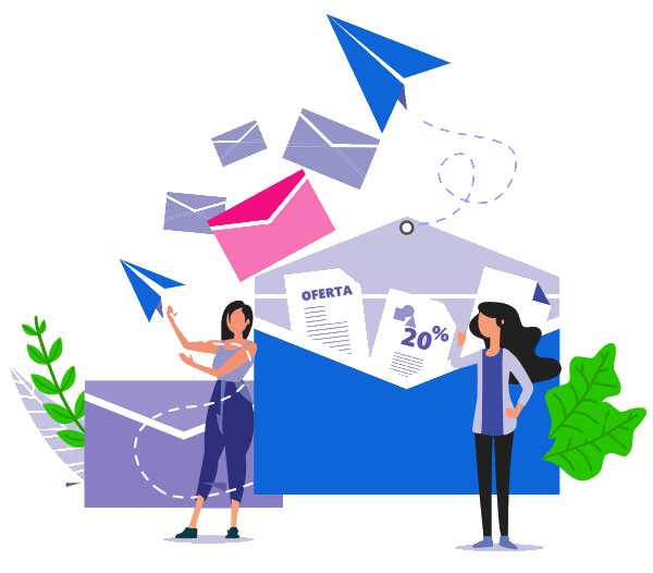 Email Marketing - Unitytop, LLC