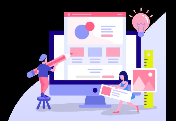 Diseño de Sitio Web - Unitytop, LLC