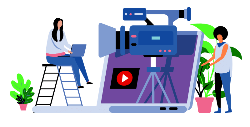 Video Marketing - Unitytop, LLC