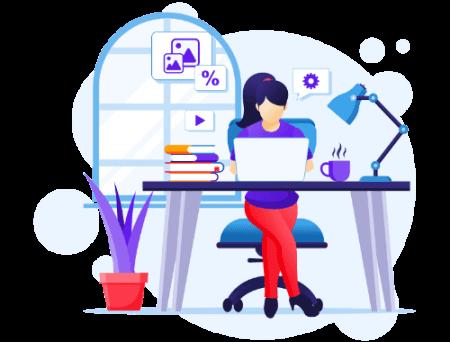 Campaña Quédate en Casa - Agencia de Marketing Digital Profesional - Unitytop, LLC