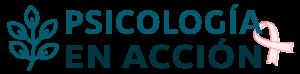 Logo de Psicología en Acción