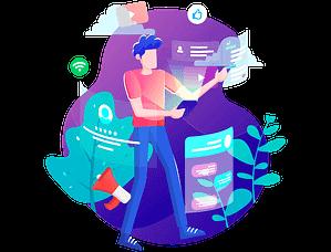 Manejo de Redes Sociales - Unitytop, LLC